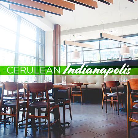 Cerulean Indianapolis